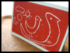 Linoleum   Printing with Kids
