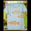 Fish   Prints Arts & Crafts Idea for Kids