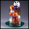 Halloween   Balls Centerpiece