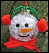 Tree   Ornament - Snowman