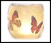 Butterfly   Candle Holders Craft Idea
