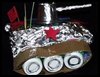 A   Box Tanks Arts & Crafts Project for Kids to Make