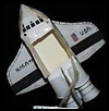 A   Space Shuttle Toys and How to Make Them