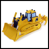 Bulldozers Toy and How to Make and Fold Them
