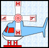 Helicopter   Craft Project for Preschoolers & Toddlers