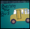 Bus   Crafts Activity