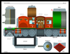Build   Your Own Train: Steam Engine