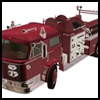 Fire   Truck Crafts for Kids