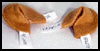 Fortune   Cookie Decoration