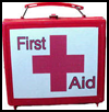 Kids'   First Aid Kit Kids Crafts Activity
