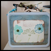 How   to Make Altered Metal Lunch Boxes Using Scrapbook Supplies