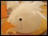 Bald    Eagle Balloon Craft for Kids