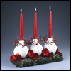 Holiday   Candleholders