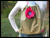 <strong>How   To Make A Sling Backpack</strong>