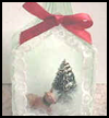Laundry   Scoop Ornaments Kids Craft