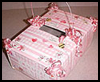 Creative   Valentine Mailboxes Activity for Girls