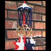 """Let   Freedom Ring"" Windchimes"