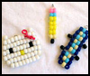 Bead   Buddies Makign Directions for Children