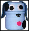 Blue's   Clues Bank and Cookie Jar Activity for Preschoolers & Toddlers