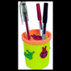 I   Love Bugs Pencil Cup