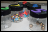Counting   Jars Game