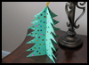 Pop-Out   Christmas Tree