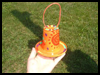 Sombrero   Decoration/Birdfeeder