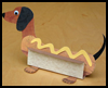 Cheese   Dog to Make