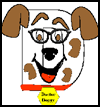 Doctor D Doggy Craft for Preschoolers & Toddlers