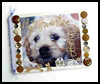 Beaded   Dog Album Arts and Crafts Project