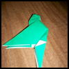 How   to Make an Origami Macaws with Easy Folding Diagrams & Instructions