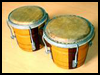 Kids   Project: Making Bongo Drums