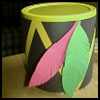 Native   American Drums for Kids