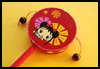 Kai-lan's   Chinese Rattle Drum