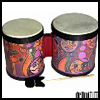 Children's   Bongo Drums
