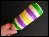 Water   Bottle Maraca