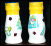 Yogurt   Bottle Maracas