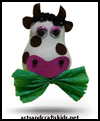 <strong>Cow    crafts to Make</strong>