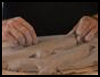 How    to sculpt dolphins in clay