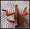 Lucky   Cricket Craft