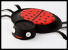 <strong>Ladybug   Paper Plate</strong>