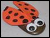 How   to craft a ladybug using a stone with your kids