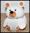 Bean   Bag Bear Craft for Teens to Make