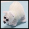 Pom   Pom Polar Bear Craft