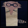 Raccoon   Puppet Craft for Youngsters