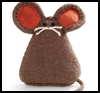 City-Mouse   Toy Making Instructions