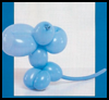 Mouse   Balloon Animal for Kids