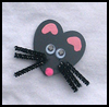 Rat   or Mouse Pin