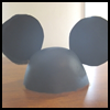 How   to Make an Easy Mouse Hat for Halloween