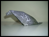Folding Seal Paper Folding Origami Craft